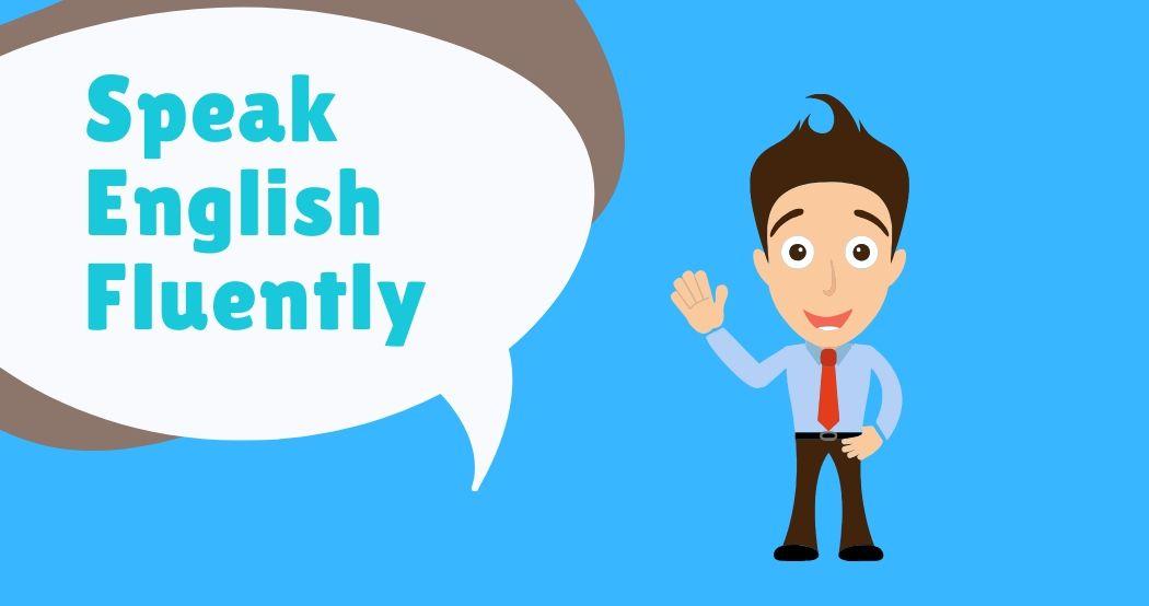 Akıcı İngilizce Konuş